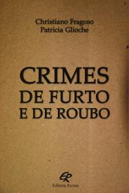 Crimes de furto e de roubo